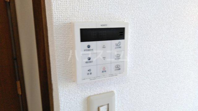 あけぼのハイツ 1-A号室のセキュリティ