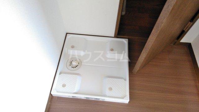 あけぼのハイツ 1-A号室の居室