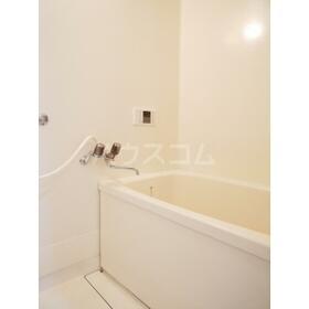 第二セーフズマンション 401号室の風呂