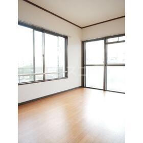 第二セーフズマンション 401号室の居室