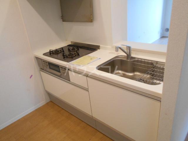 セントリビエ戸塚 201号室のキッチン