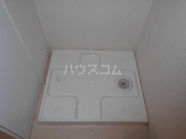 セントリビエ戸塚 201号室の設備