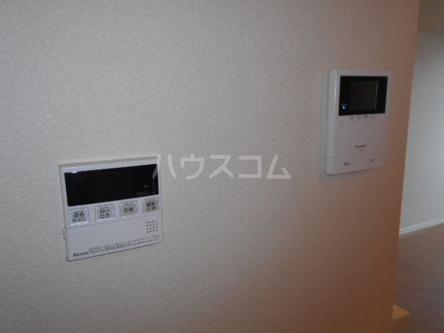 セントリビエ戸塚 201号室のセキュリティ