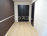 Altamoda横濱 202号室のベッドルーム