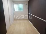 Altamoda横濱 203号室のリビング