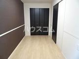 Altamoda横濱 203号室のベッドルーム