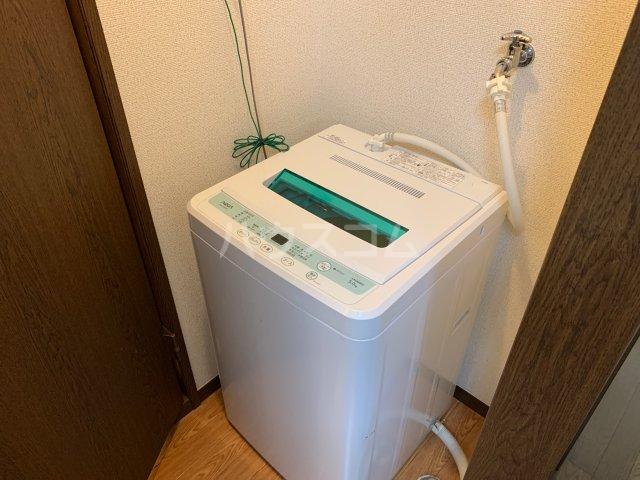 サニーコート伊藤 1-D号室の設備