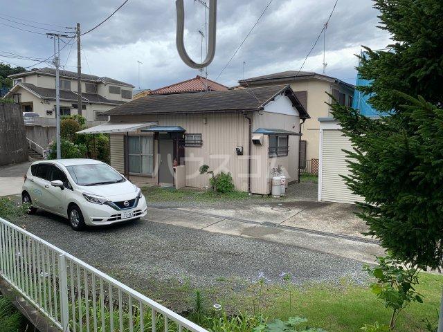 サニーコート伊藤 1-D号室の景色