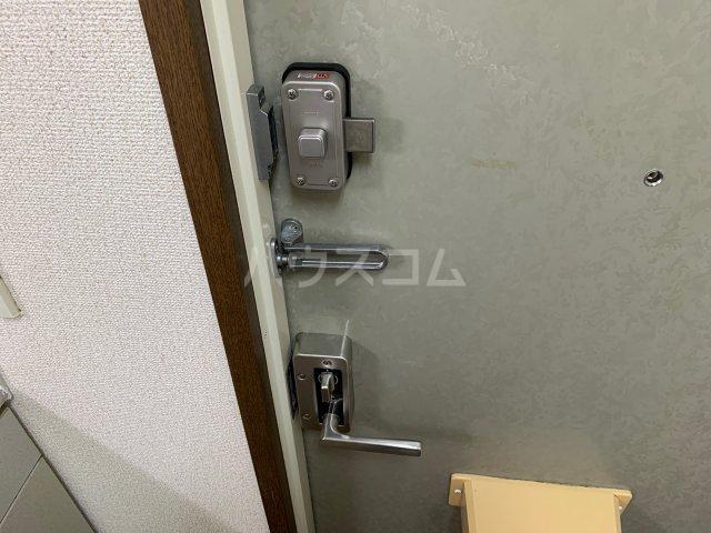 サニーコート伊藤 1-D号室のセキュリティ