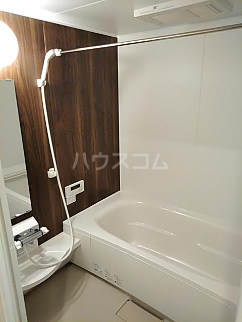 FRESCA 弥生台B 103号室の風呂