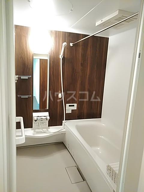 FRESCA 弥生台B 205号室の風呂