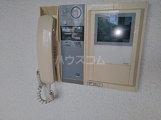 加賀美自動車ビル 202号室のセキュリティ