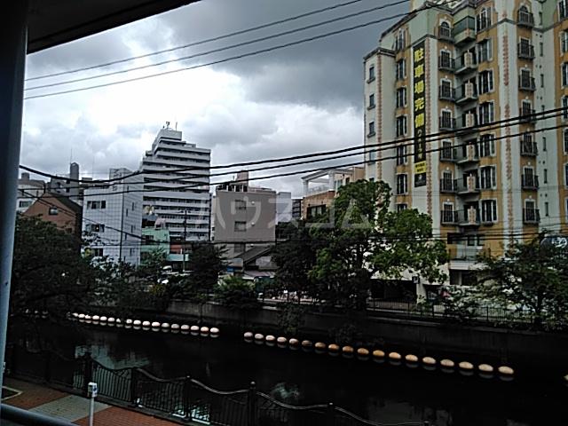 加賀美自動車ビル 202号室の景色