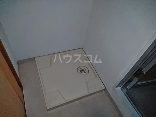 加賀美自動車ビル 202号室の設備