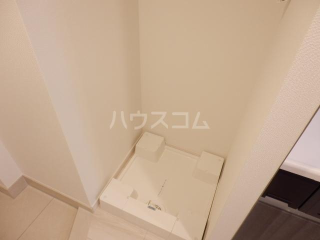 BANDOBASHI KNOTS 803号室の設備