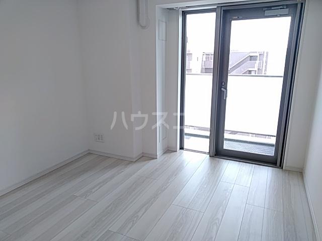 BANDOBASHI KNOTS 1102号室のリビング
