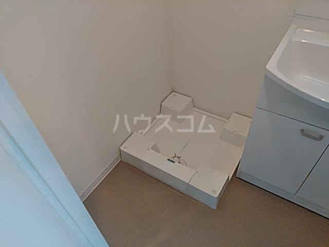 BANDOBASHI KNOTS 1102号室の設備
