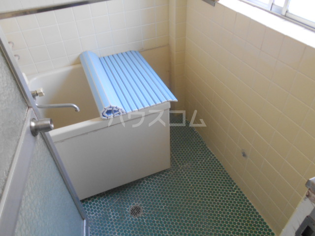 ニューサンシャインホリコシ 303号室の風呂
