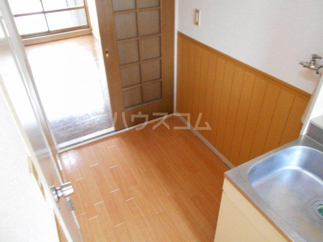 パナハイツヤマキA 202号室のその他