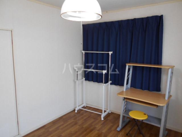 ファミール大島Ⅰ 105号室の居室