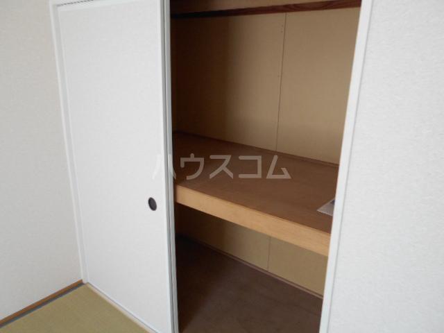 ファミール大島Ⅰ 105号室の収納