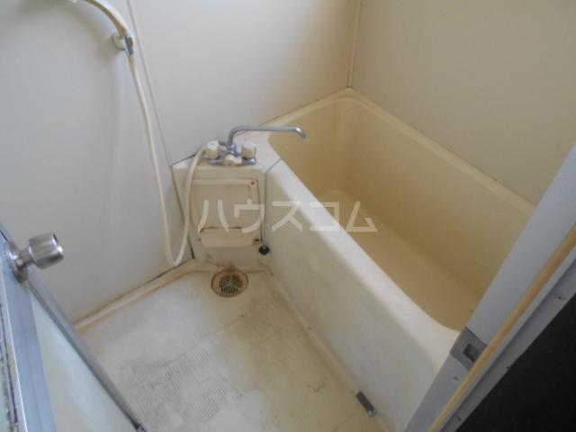 ハイツ本陣 103号室の風呂