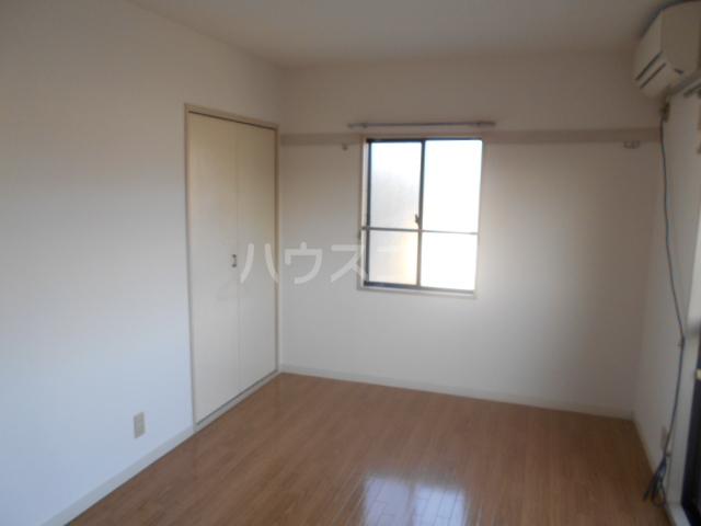 エクセル本陣B 104号室の居室
