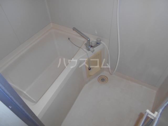 エクセル本陣B 104号室の風呂