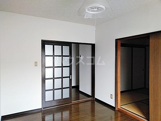 スカイコーポⅠ 202号室の居室