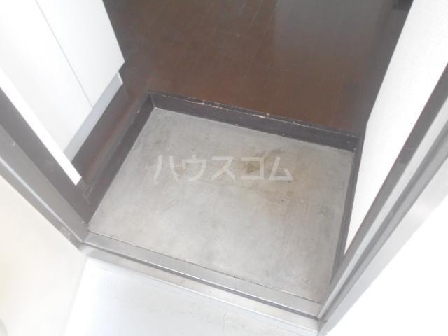 メゾン東矢島 201号室のその他共有