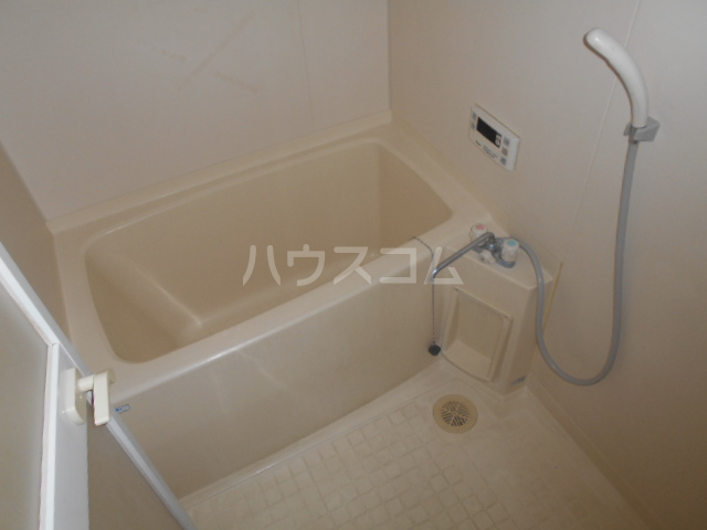 アーバン 105号室の風呂