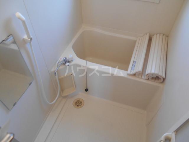 レジデンス恵 101号室の風呂