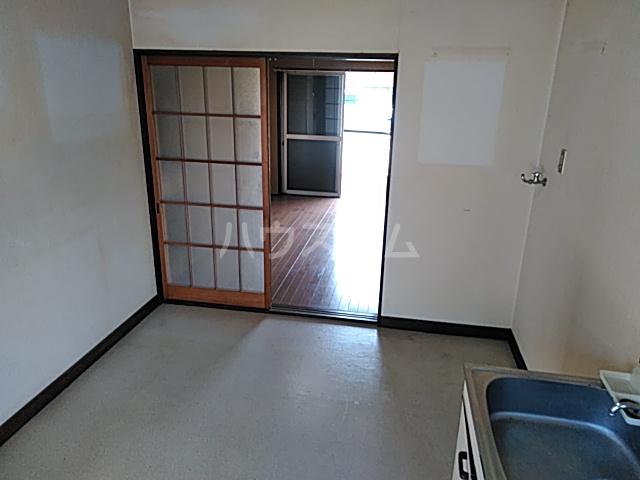 ミヤマコーポⅡ 102号室のリビング
