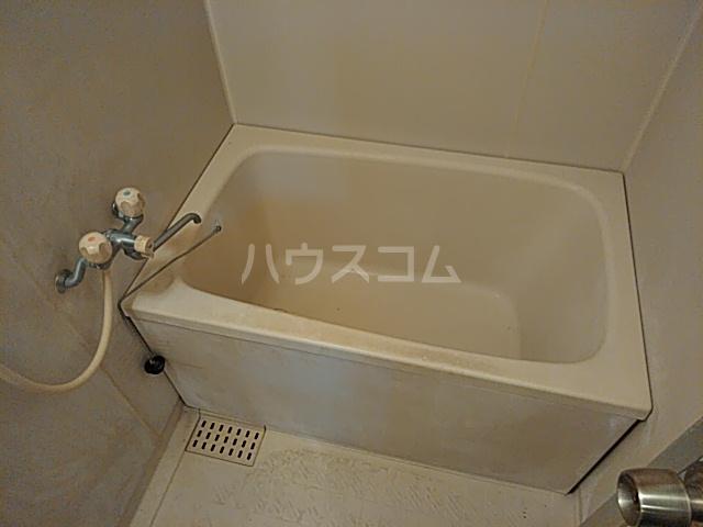 ミヤマコーポⅡ 102号室の風呂