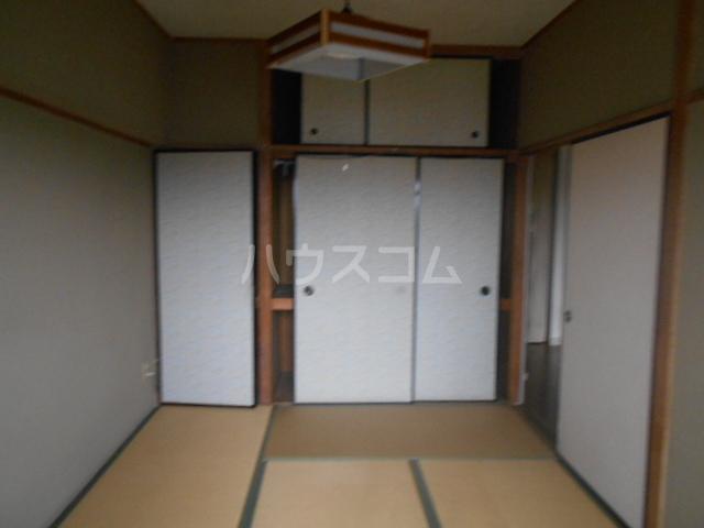 ラメゾン・キカクビル 304号室の収納