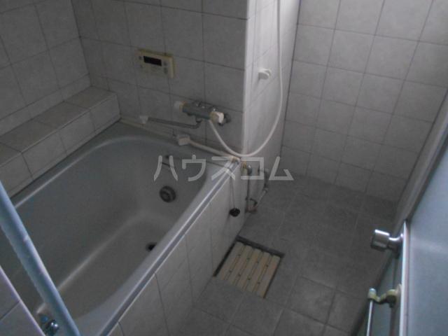 ラメゾン・キカクビル 304号室の風呂