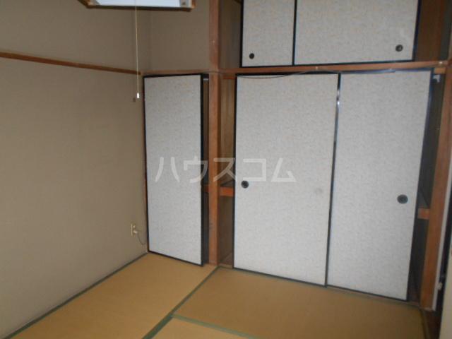 ラメゾン・キカクビル 304号室のその他部屋