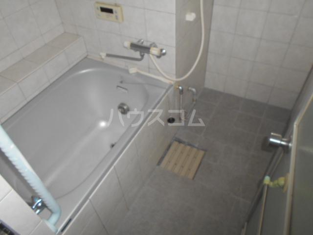 ラメゾン・キカクビル 1003号室の風呂