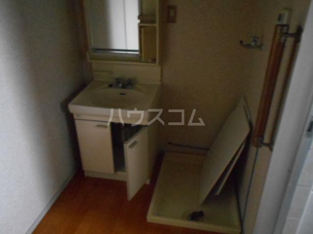 ラメゾン・キカクビル 1003号室の洗面所