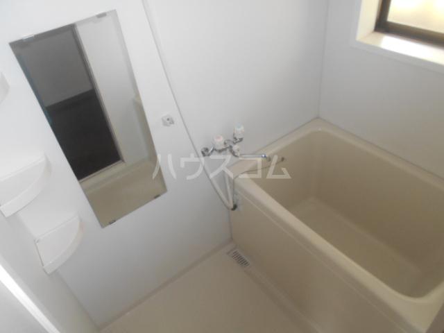 木村貸家D棟の風呂