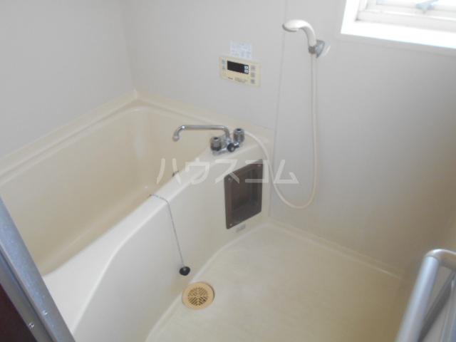 リヴハウス 202号室の風呂