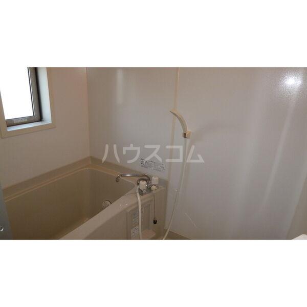 ハイツ・カトレア 202号室の風呂