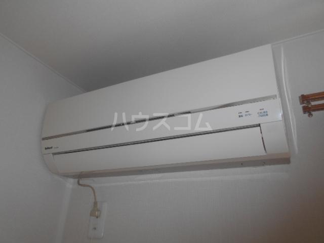 カーサルミエールB 202号室の設備