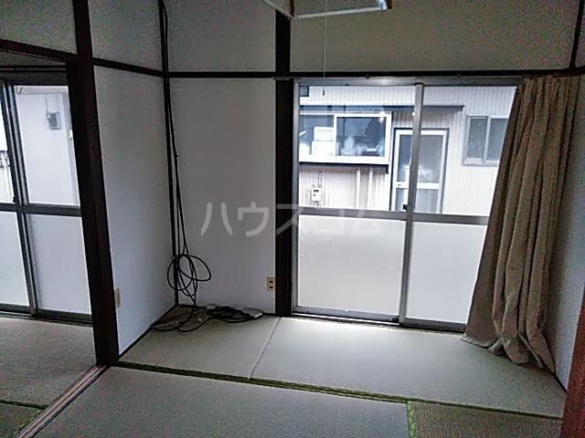 藤生アパートの