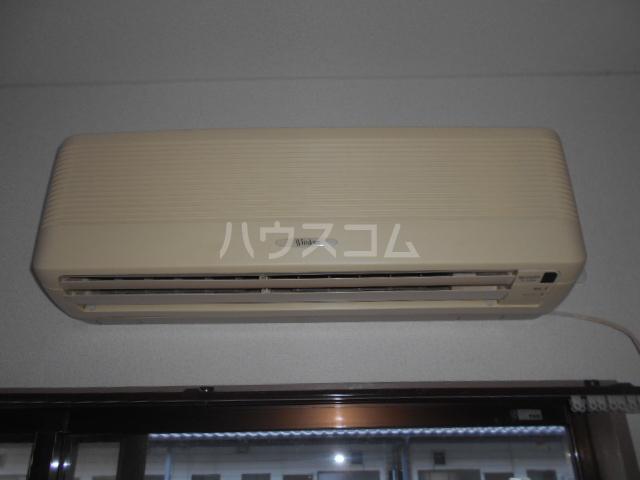 田村ハイツA 203号室の設備