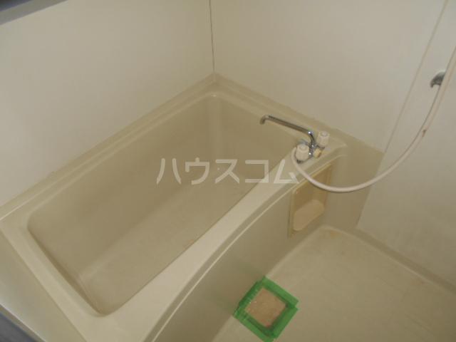 田村ハイツB 205号室の風呂