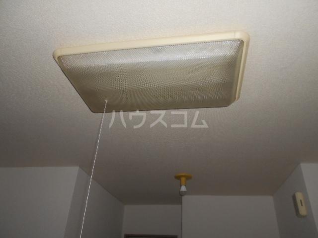田村ハイツB 205号室の設備