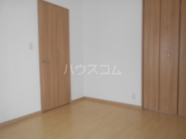 カモミールA 102号室の