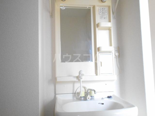ハイツ・タイラ 102号室の洗面所