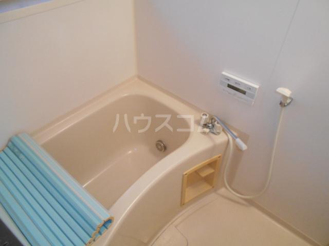 セピアハイツ 202号室の風呂
